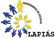 Clique para aceder ao site web do Agrupamento de Escolas Lapiás